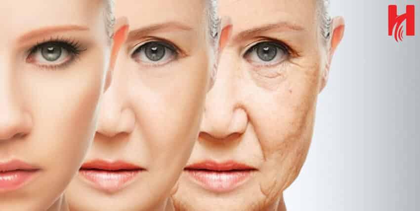 شد الوجه اسباب الترهل وطريقة العلاج في اسبوع