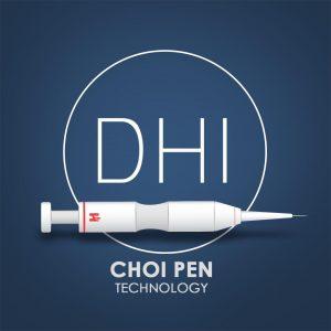 تقنية DHI
