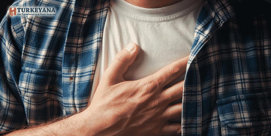 كيف يتم علاج التثدي عند الرجال بدون جراحة