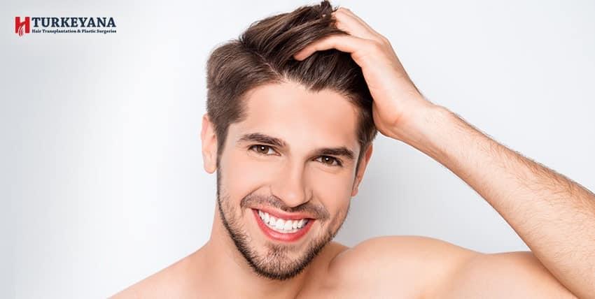 Genetic Baldness Treatment